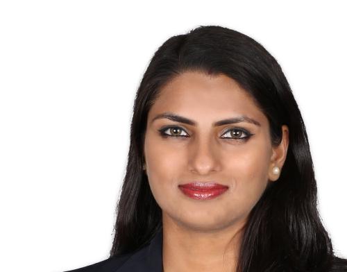 Deepti Keshari